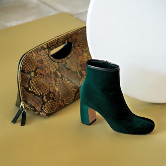 PELLICO SHORT BOOTS COLLECTION