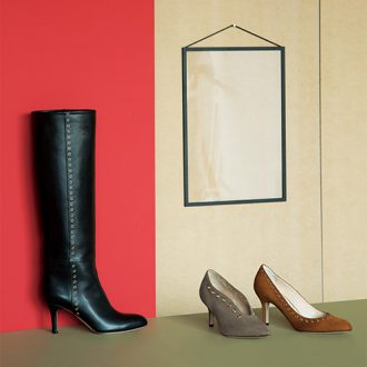 2017 BOOTS COLLECTION, ノベルティプレゼント!