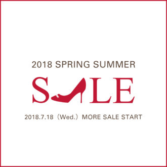 PELLICO 2018 SPRING SUMMER MORE SALE