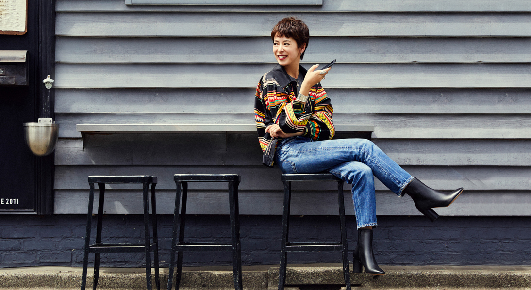 Interview 花楓さん