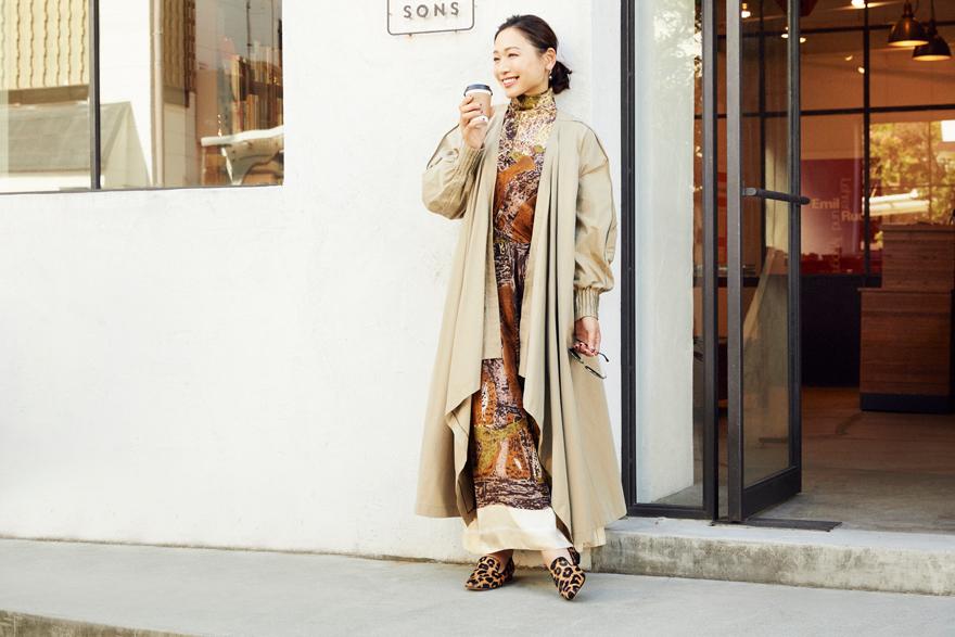普遍的な美しさや品のある靴は、何年も愛せるもの