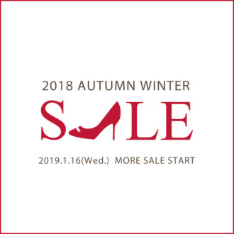 PELLICO 2018 AUTUMN WINTER MORE SALE START!!