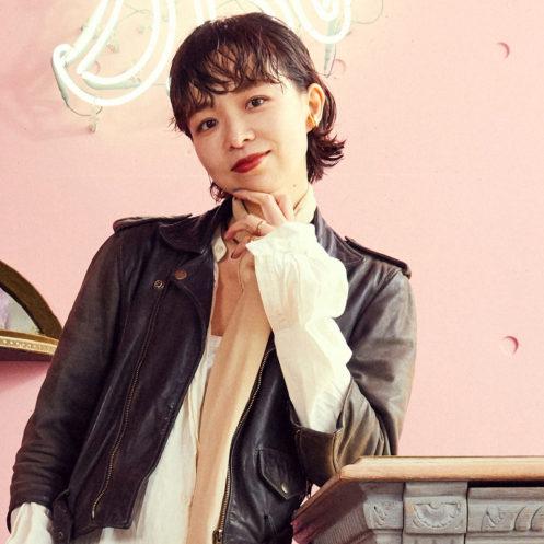 INTERVIEW 金子渚さん