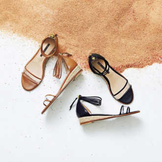 PELLICO SUNNY 2019 SPRING&SUMMER COLLECTION!