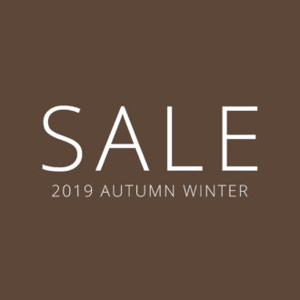 2019 AUTUMN WINTER SALE