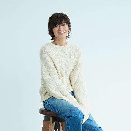 INTERVIEW 富岡佳子さん